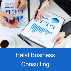Halal Business Consulting