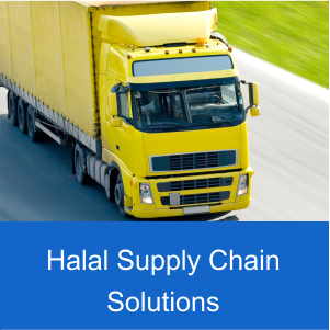 Halal Supply Chain Solutions